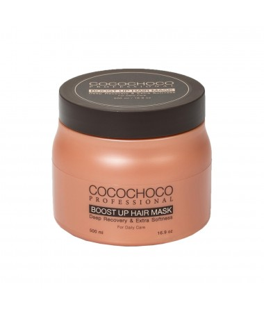 Boost Up Mask 500ml COCOCHOCO